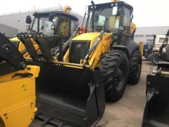 New Holland B115B, 2021