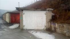 Сдам капитальный гараж на ул. Нейбута 21