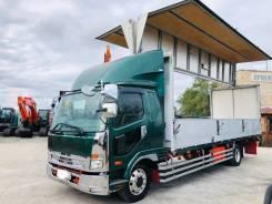 Грузоперевозки Фургон 5 тонн