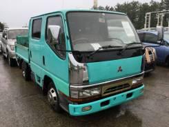 Mitsubishi Canter FB511B-422308 [1995] 4M40, в разбор, в Чите