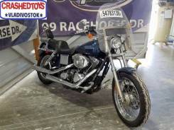 Harley-Davidson Dyna Low Rider FXDLI. 1 450куб. см., исправен, птс, без пробега