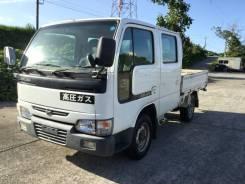 Nissan Atlas R8F23-045912 [2005] QD32,4WD в разбор, в Чите