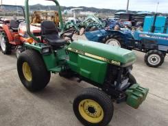 John Deere. Трактор JOHN Deere 955, 40 л.с.