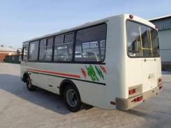 ПАЗ 32053, 2013