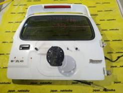 Дверь 5-я Suzuki Jimny WIDE JB33W G13B
