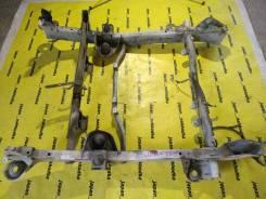 Рама задняя часть Suzuki Jimny WIDE JB33W, G13B