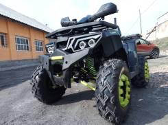 Motoland 200 WILD TRUCK, 2020