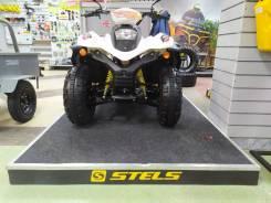 Stels ATV 110. исправен, есть псм\птс, без пробега