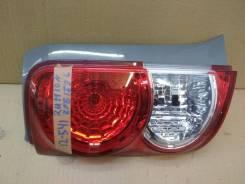 Стоп-сигнал Toyota Corolla Rumion, ZRE152 [12541] левый