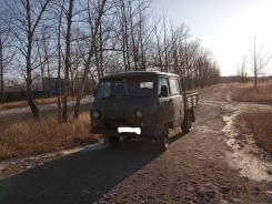 УАЗ-39094 Фермер. Продам УАЗ Фермер, 2 700куб. см., 4x4