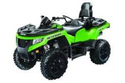 Arctic Cat TRV 700. исправен, есть псм\птс, без пробега