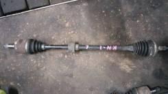 Привод передний левый, Honda Stream, RN1, 44306-S5A-J62.