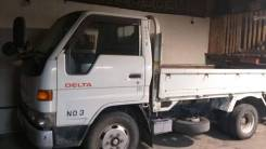 Toyota Dyna. Продам хороший грузовик, 4 100куб. см., 2 000кг., 4x2
