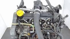 Контрактный двигатель Renault Scenic 2003-2009, 1.5 л диз (K9K722)
