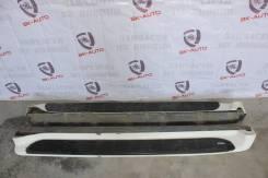 Подножка. Chevrolet Tahoe, GMT, 800