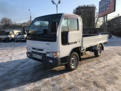Nissan Atlas. Продаётся грузовик 4wd, 2 700куб. см., 1 500кг., 4x4