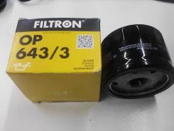 Фильтр Маслянный Filtron OP643/3