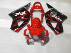 Комплект пластика на мотоцикл Honda CBR 954RR 954 02 03 2002 2003