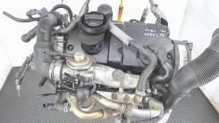 Контрактный двигатель Volkswagen Sharan 2000-2010, 1.9 л диз (AUY)