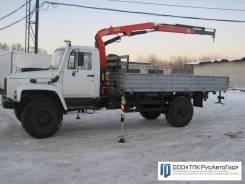 ГАЗ 3308 Садко, 2019