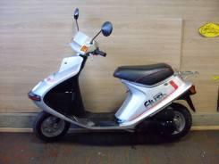 Honda. 50куб. см., исправен, без птс, без пробега