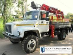 ГАЗ-33086 Земляк, 2019