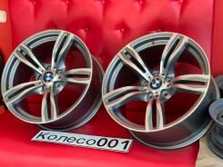 Новые литые диски -266 R18 5/120 GMF