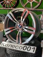 Новые разноширокие диски BMW -266 R19 5/120 GMF