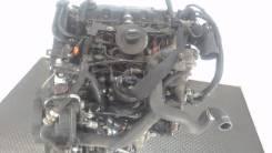 Контрактный двигатель Citroen Xsara-Picasso, 2 л, диз (RHY)