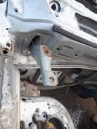 Крепление капота Mitsubishi Pajero IO 4WD H77W. 4G94. Chita CAR