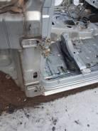 Крепление двери Mitsubishi Pajero IO 4WD H77W. 4G94. Chita CAR