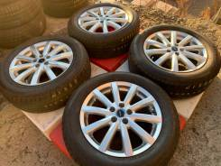 Отл. Состояние! Диски TopRun Bridgestone R16 Prius/Allion/Premio #1333