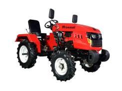 Rossel. Трактор XT-184D NEW, 18 л.с.