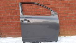 Дверь передняя правая Toyota Highlander 3 2013