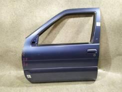 Дверь Nissan Terrano 2002 LR50, передняя левая [157343]