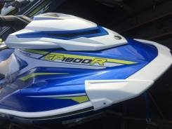 2019 Yamaha Waverunner GP1800