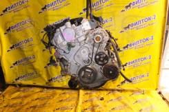 Двигатель Renault Latitude