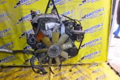 Двигатель Ssangyong Musso FJ OM662 920