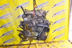 Двигатель Ssangyong Musso FJ OM662 920 2WD
