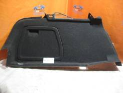 Обшивка багажника Audi A5/S5 [8T] Coupe/Sportback 2008-2016