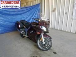 Yamaha FJR 1300 02702, 2007