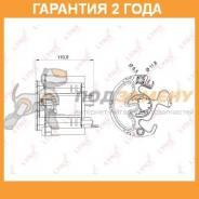 Фильтр топливный LYNX / LF983M. Гарантия 24 мес.