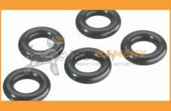 Кольцо уплотнительное форсунки 1280210796 Цена за 1 шт. Bosch 1280210796