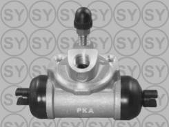 """Рабочий тормозной цилиндр 44100-04B00 / 05-83005-SX -RR 5/8"""" STELLOX"""