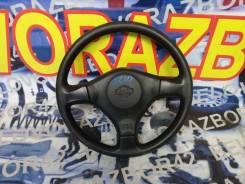 Подушка безопасности руль Nissan Cube AZ10, CGA3DE