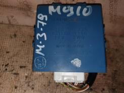 Блок управления наклона фар Mazda 3 BK