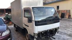Nissan Atlas. Грузовик , 2 700куб. см., 1 500кг., 4x2