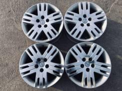"Диски 17"" Nissan Autech Rider 6.5j +40 5*114,3 [VSE4Kolesa]"