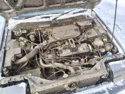 Двигатель Honda Accord CA1 A18A