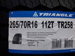 Triangle Group TR258, 265/70 R16